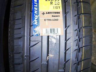 Michelin Latitude Sport 255/55 ZR20