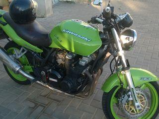 Kawasaki clasika