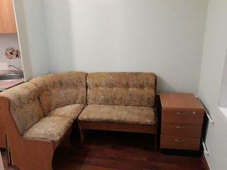 Chirie apartament cu 1 odaie.Telecentru,Cheltuiala Vasile.Preț 170euro