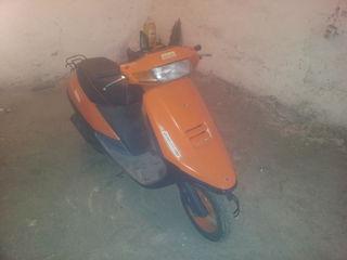Honda takt 24