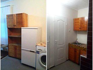 Apartament ( la sol)