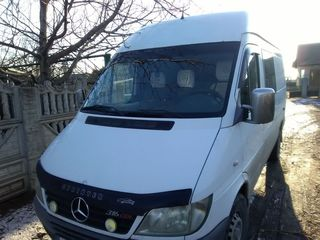 Mercedes Sprinter316cd1
