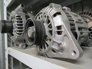 Стартеры и генераторы для легковых и грузовых автомобилей | Starter si Generatoare pentru toate auto