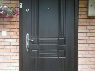 Обшивка для металлических дверей