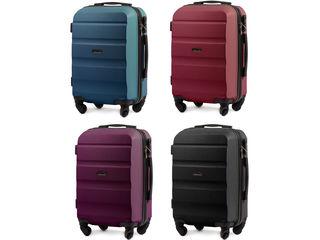 """Valiza """"Wings"""" din ABS polycarbonate, pentru bagaj de mana, Reduceri"""