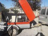 Pompa electrica 380 pentru steajca (sapa de mortar)