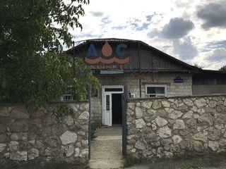 Административное здание 202 кв.м, Единец ,Центр, рядом с Примэрией