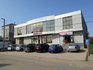 Spatiu comercial in Hincesti 430 mp