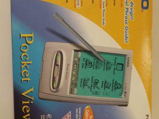 Калькулятор / Pocket Viewer Casio