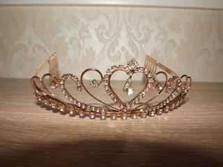 Корона для невесты