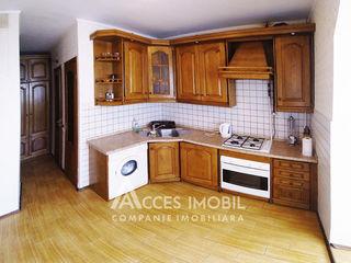 Chirie! bd. Ștefan cel Mare, Centru, 1 cameră + living! Euroreparație!