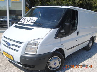 Ford Tranzit - 330