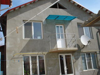 2-х эт.котельцовый дом 200 м2 , на 4 сотках , в сект.Рышкановка по ул.Кантонулуй 45