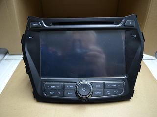 Hyundai  Santa FE . DVD, GPS. Multimedia