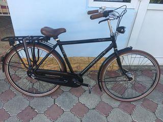 Bicicleta Gazelle Flowrider