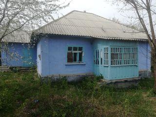 Vind casa in Orasul Soroca urgent sau schimb