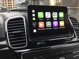 Активация Apple Car Play и Android Auto для Мерседеса