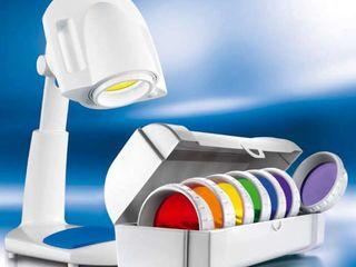 lampa zepter tratarea artrozei