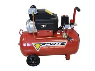 Compresor Forte Model; FL-50 с доставкой на дом бесплатно+гарантия 1 год