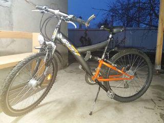Велосипед. Производство Германия