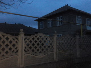 Casa cu doua etaje in or. Edinet