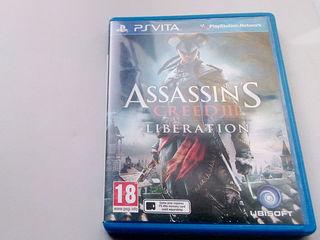 Игры для Playstation Vita