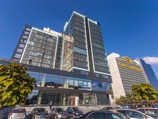 Apartament cu 2 camere + living în sectorul Centru. str. Ismail