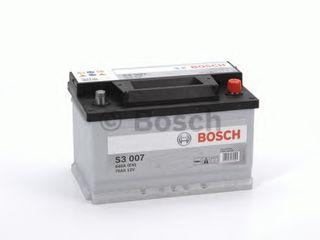 Acumulator Bosch 12v 70ah 640A, Garantie 24 Luni