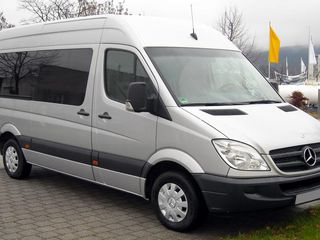 Transport Polonia, Lituania, Letonia, Estonia