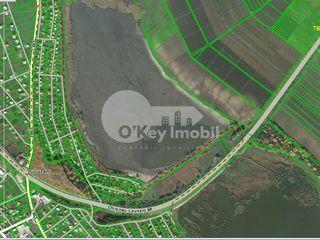 Teren 154 ar, prima linie, pentru parcare tir-uri și/sau construcție frigidere Chișinău 90000 €
