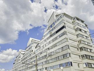 Apartament cu 2 camere cu priveliste spre parc Decebal