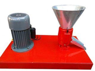 Granulator - гранулятор Eurogran-120, 80kg/ora, 3 kw - 9699 lei- Magazin FlexMag.md