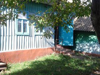 se vinde casa in satul Recea Riscani!