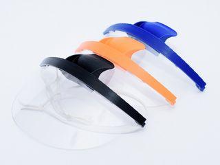 Защитная противовирусная маска / Masca de protectie