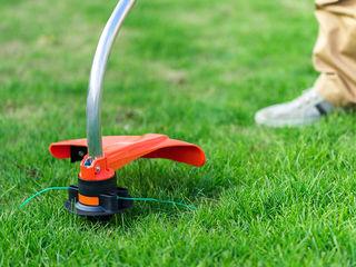 Триммеры электрические для стрижки газона. Доставка по всей стране.