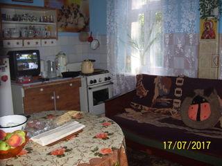 Продам 2-ух комнатную квартиру в центре г.Окница.