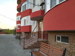 Квартира в центре Комрат