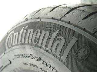 Continental летняя 205/60 R16  -Срочно