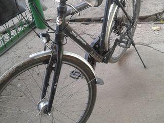 Bicicleta din Germania !!!