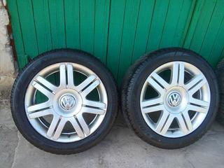 Jante VW R17 5x112 J7