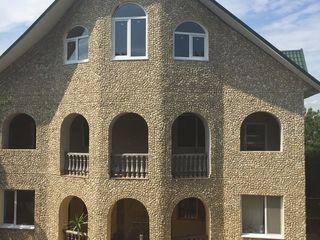 Banca vinde casa in s. Codru, regiune bună, 3 nivele 300 m.p!