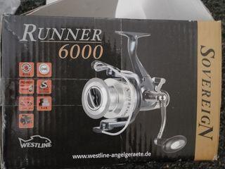 runner 6000