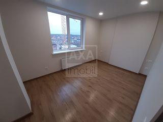 Apartament cu 2 camere în bloc nou, reparație euro! Ghidighici