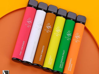 Одноразовые электронные сигареты телеграмм лицензирование оптовой торговли табачными изделиями