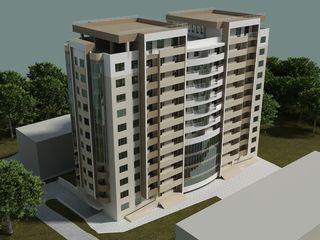 Apartament 2 odăi în Briceni