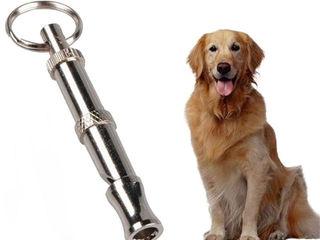 Ультразвуковой свисток для подзыва собак!