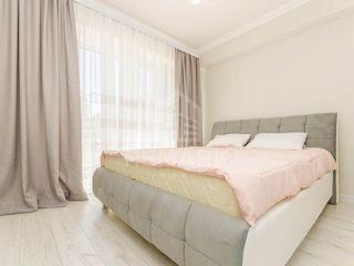 Chirie, Apartament cu 3 odăi, Centru str. Gheorghe Cașu, 450 €