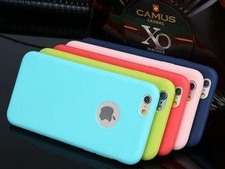 Чехол для iPhone 6 6s и 7  из TPU