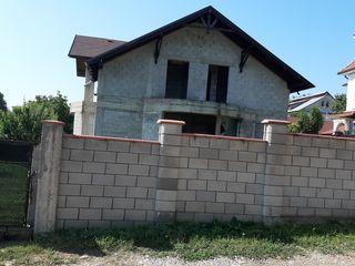 Casa noua nefinisata