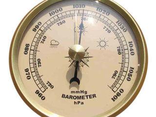 барометр новый, походный